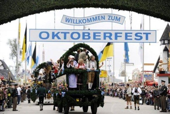 Октоберфест-2009