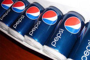 Голова PepsiCo подав у відставку
