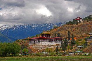 Потужний землетрус стався в Індії та Бутані: є жертви