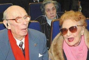 У Москві померла легендарна розвідниця-нелегал