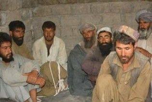 У Афганістані знайшли створену талібами в'язницю