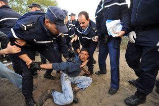 """У Франції ліквідують """"пуштунські джунглі"""": затримано 278 мігрантів"""