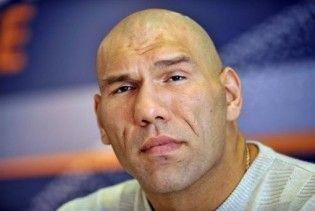 Промоутери вмовляють Валуєва прийняти пропозицію Кличка