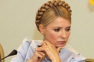 Тимошенко пропонує скасувати іспити у школах
