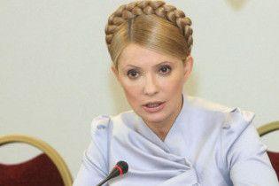 Тимошенко пообіцяла змінити форму правління