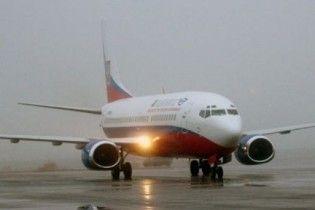 У Тбілісі почали продавати авіабілети до Москви