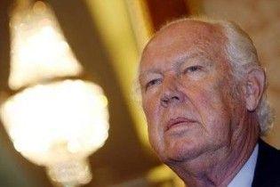 Сина останнього короля Італії судять за підкуп чиновників