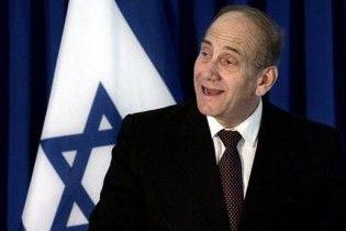 В Ізраїлі почався суд над колишнім прем'єром Ехудом Ольмертом