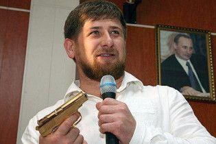 Чечня залишилася без президента