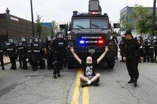 Саміт G20 у Пітсбурзі відкрився протестами антиглобалістів