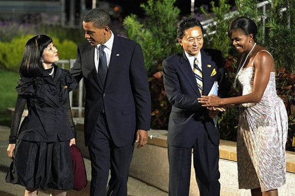 В США розпочався саміт G20