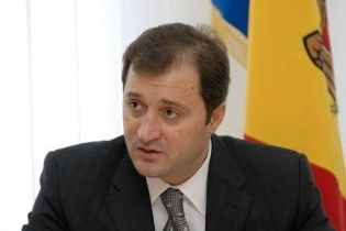 Парламент Молдови сформував новий уряд