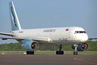 У пасажирських літаків Ту-204 серйозні проблеми з якістю