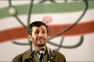 """Ахмадінежад назвав теракт 11 вересня """"жахливою фальсифікацією"""""""