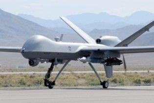 """Американський безпілотник ліквідував одного з лідерів """"Аль-Каїди"""""""