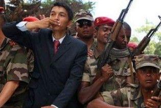 Мадагаскарського лідера позбавили слова на Генасамблеї ООН