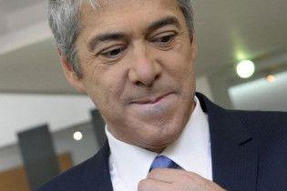 Парламентська опозиція Португалії спровокувала відставку прем'єр-міністра
