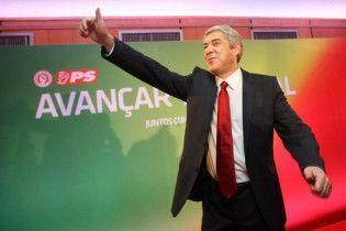 На виборах у Португалії перемогли соціалісти