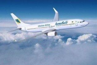 """""""Аеросвіт"""" скасував три міжнародні рейси через страйк своїх працівників"""