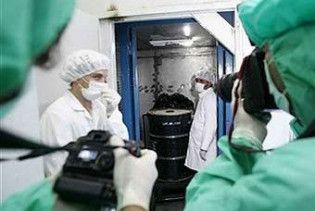 Розвідка США заздалегідь знала про другий іранський завод зі збагачення урану