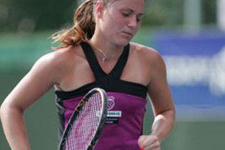 Катерина Бондаренко вийшла у другий раунд супертурніру в Токіо