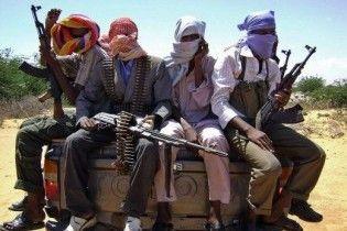 """Сомалійські бойовики публічно розстріляли """"агентів ЦРУ"""""""