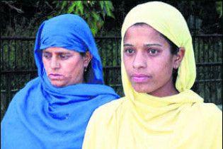 Індійська дівчина самотужки відбила напад бойовиків на її дім