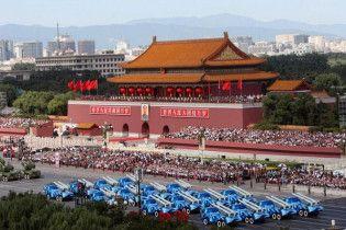 Китай став найбільшим світовим експортером