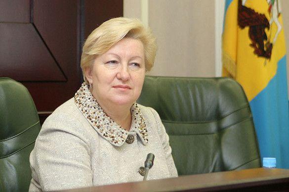 Віра Ульянченко