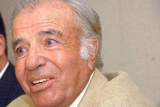 Екс-президента Аргентини судять за саботаж розслідування теракту проти євреїв