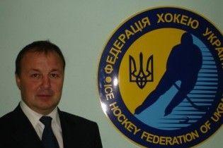 Головний тренер збірної України очолив збірну Білорусі