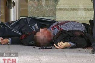 Рідні розстріляного власника супермаркету пообіцяли помститися вбивці