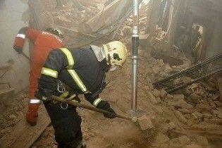 Під завалами будинку, який обвалився у Празі, знайдені тіла загиблих