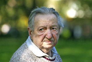 Помер останній керівник повстання у Варшавському гетто