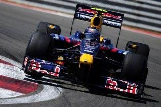 """""""Червоні бики"""" здобули подвійну перемогу на заключному етапі Формули-1"""