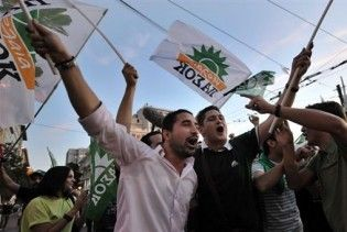 На виборах у Греції перемогли соціалісти