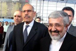 Глава МАГАТЕ прибув до Ірану