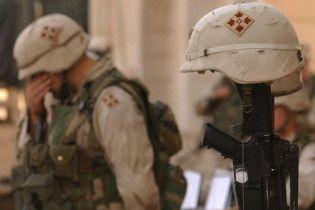 Таліби вбили вісім американських солдат, напавши на них з мечеті