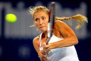 Олена Бондаренко програла росіянці на China Open