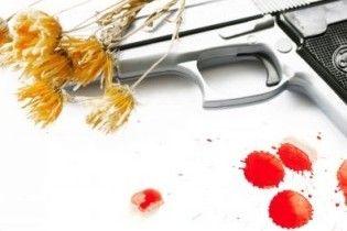 Хворий на рак мільйонер застрелив свою дружину