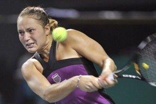 China Open залишився без Катерини Бондаренко