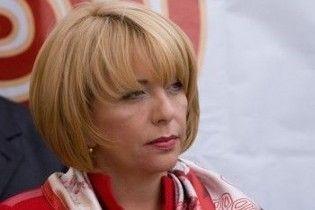 Катерина Ющенко не планує брати участь у політиці