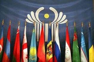 На саміт СНД в Кишиневі не приїдуть четверо президентів