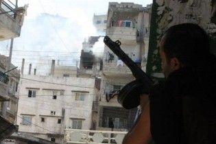 На півночі Лівану екстремісти обстріляли кафе з гранатометів