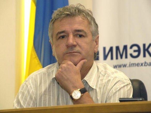 Андрій Баль