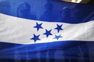 Переговори з регулювання ситуації в Гондурасі знову провалилися