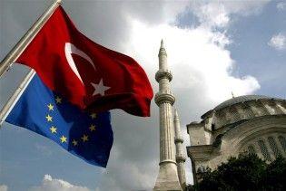 Туреччина відмовиться від участі в ЄС