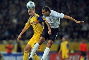 """Англійські ЗМІ: це був останній міжнародний матч на """"Дніпро-Арені"""""""