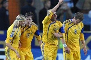 Українці вірять в успіх команди Блохіна на Євро-2012