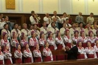 Нардеп-регіонал осміяв гімн України